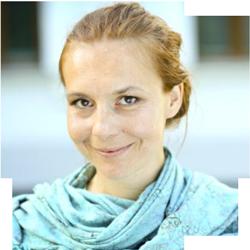 Photo of Dagna Gmitrowicz