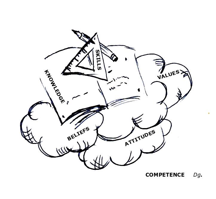 Illustration by Dagna Gmitrowicz