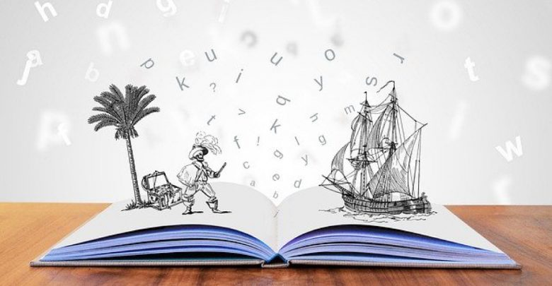 Storytelling: discovering and understanding more about the learners' context